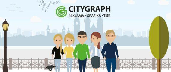 Představujeme členskou společnost CITYGRAPH s.r.o.
